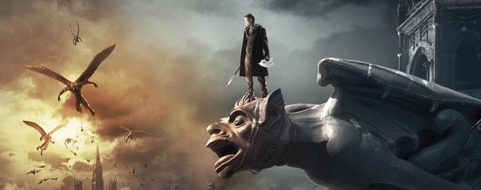 Frankenstein-2014