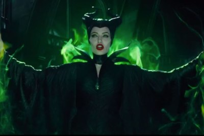 Maleficent After evil