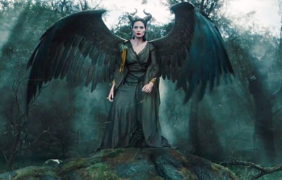 Maleficent Before Evil